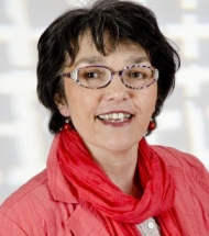 Dr.in Adele Lassenberger