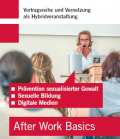 After Work Basics Cover - Vortragende und TeilnehmerInnen